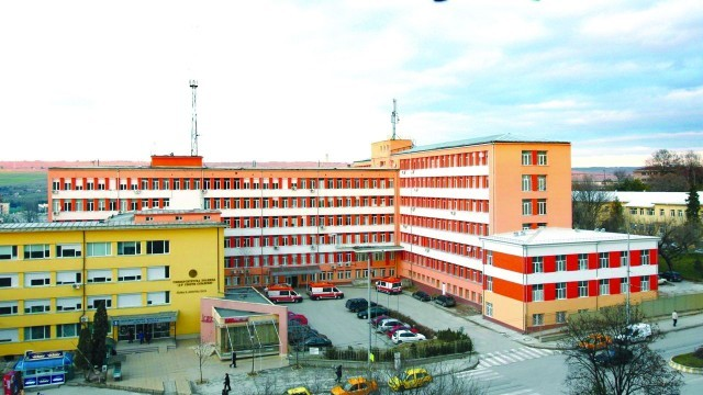 Плевен: Откриват Отделение по ревматология в Университетската болница