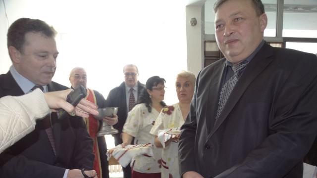 Плевен: Откриха официално отделение по ревматология в УМБАЛ – Плевен