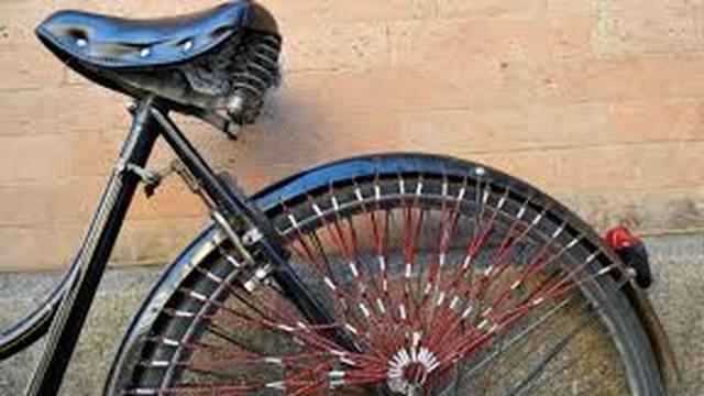 Задигнаха велосипеда на 76-годишна в Левски