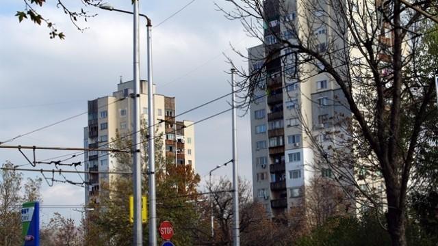 """Пет блока в квартал """"Сторгозия"""" ще бъдат с нарушено водоподаване"""