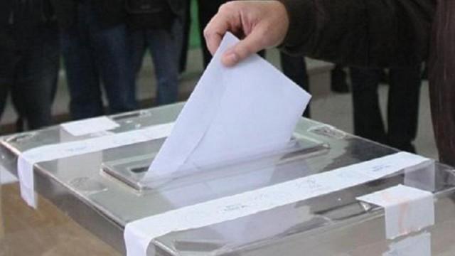 Към 10 часа: 11,69% е избирателната активност в област Плевен