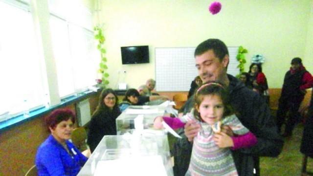 Изборният ден в област Ловеч премина спокойно