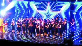 """Започват предварителните кастинги за  четвъртото издание на """"България търси талант"""""""