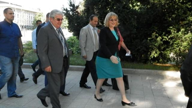 Плевен:  ГЕРБ издигна проф. Димитър Стойков за втори кметски мандат