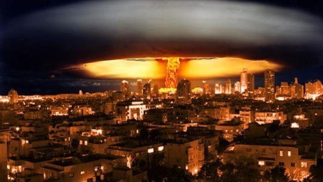 Третата световна война ще започне в Полша