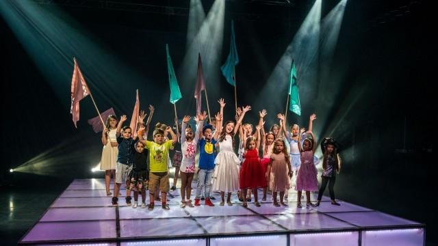 Българската песен за Детска Евровизия 2016 вече звучи и в училищата