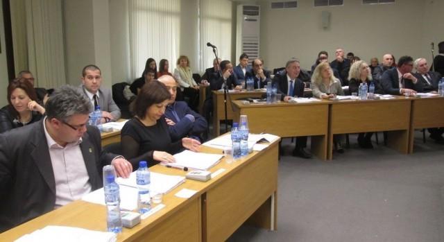 Плевен: Решават за управлението на четири общински фирми