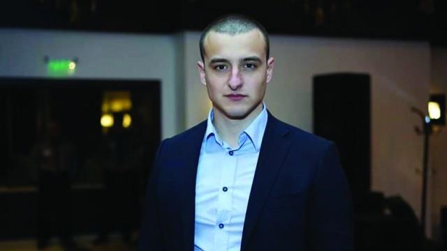 Плевен: 26-годишен стоматолог е новият председател на Районната зъболекарска колегия
