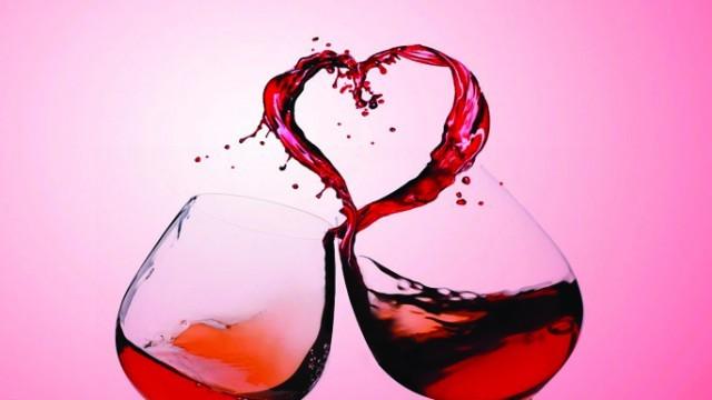 Знаков 14 февруари - Ден на лозари и винари, празник на влюбените и Голяма Задушница
