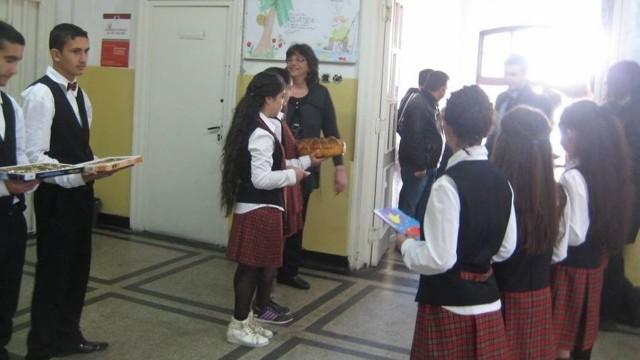 Училището в Бохот става част от национална инициатива