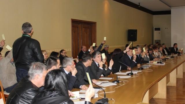 Плевен: Номинираха кандидатите за членове на УС на НСОРБ за район Северозападен