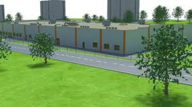 Откриват завода на Нексан в Плевен на 31 март